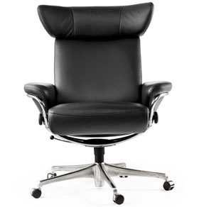 Stressless Jazz Office Desk Chair