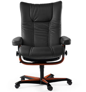Stressless Wing Office Desk Chair