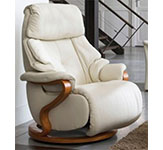 Himolla Chester ZeroStress Integrated Recliner Chair - 8526-28S