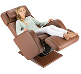 Human Touch Power PC-8500 Perfect Chair Zero-Gravity Recliner