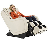 ZeroG 5.0 Zero Gravity Immersion Massage Chair Recliner by Human Touch