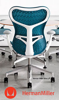 Herman Miller Mirra 2 Home Office Desk Chair