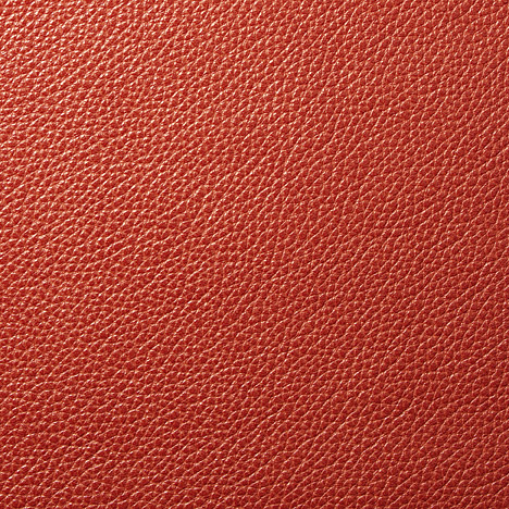 Burnt Orange Edelman All Grain Leather VB14
