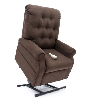 Mega Motion LC-200 Electric Power Recline Easy Comfort Lift Chair Recliner