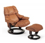 Stressless Recliner Chair Vegas Large Recliner by Ekornes