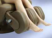 HT-135 Human Touch massage Chair Leg Massager