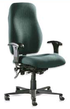 Tempurpedic Home Office Chair with Tempur Material