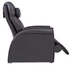The Positive Posture Luma Leather Zero  Gravity Recliner
