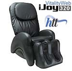 Human Touch iJoy 320 Massage Chair Recliner