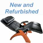 Series 2 Classic Perfect Chair Zero Gravity Recliner by Human Touch